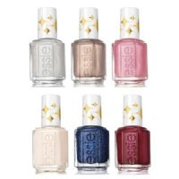 Essie Nail Polish - Retro Revival Collection - All 6 Colors - 0.46oz / 13.5ml Each